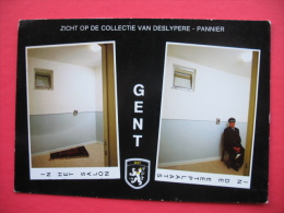 """GENT Wolfgang Robbe Chambres D""""Amis View Of Deslypere-Pannier""""s Collection - Gent"""