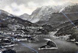 Lago Di Pieve Di Cadore - Italia