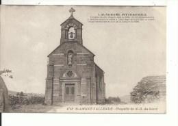 461411-63- SAINT AMANT TALLENDE, Chapelle De N.D. De Suzot - Autres Communes
