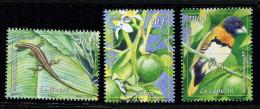 Polynésie ** - Faune  Et Flore - Polynésie Française