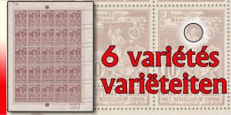 Belgium 0073 10c brun - START 1 CENT - WITHOUT SANS RESERVE !