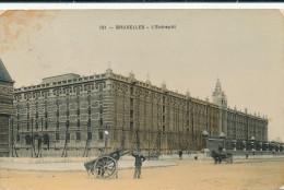 BRUXELLES / BRUSSEL / L ENTREPOT - Monumenten, Gebouwen