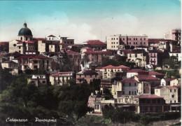 CATANZARO  /  Panorama _ Viaggiata - Catanzaro