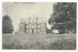 Carte Postale - RUYEN - RUIEN - Château De CALMONT - CPA  // - Kluisbergen