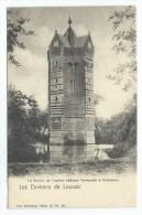 Carte Postale - Environs De Louvain - Donjon De L'ancien Château Terheyden à ROTSELAER - ROTSELAAR - CPA    // - Rotselaar