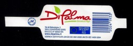 # UVA DI PALMA Italy Grapes Tag Balise Etiqueta Anhänger Cartellino Fruits Raisins Trauben Frutas - Fruits & Vegetables