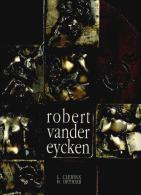 Robert Vandereycken - Livres, BD, Revues