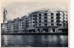 Bari. Grande Albergo Delle Nazioni - Bari