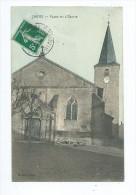 CPA - Jarny - Place De L'église - Jarny
