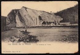 Les Bords De La Meuse - Les Carrieres De Tailfer - Zonder Classificatie