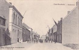 OOST-ROOSBEEK : Statiestraat - Boutersem