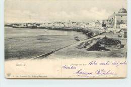 CADIZ - Recinto Del Sur. - Cádiz