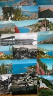 20 CART.  BORDIGHERA - Cartes Postales