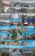 25 CART.  GENOVA (45) - Cartes Postales
