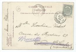 Carte Postale - ROUSBRUGGE - L'H�tel de ville - CPA   //