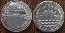 (J) BANGLADESH: 5 Taka 2006 BUNC (1727) - Bangladesh