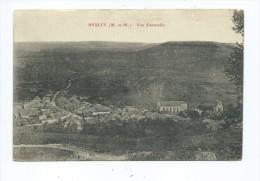 CPA - Bruley - Vue D´ensemble - France