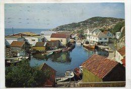 NORWAY -  AK 210684 Lillehamm - Pr. Mandal - Norvegia