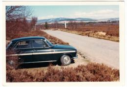VAUXHALL  VX 4/90 (1961-1963)  - England - Automobiles