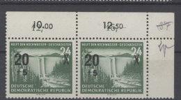 DDR Michel No. 449 III ** postfrisch