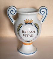 Delft - Pot à Pharmacie - Apothekerspot - Apothecary Jar - DI 1433 - Delft (NLD)