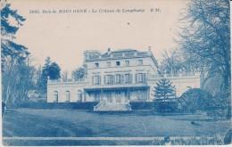 Hauts De Seine : BOULOGNE  Sur  Seine : Le  Château De   Longchamp - Boulogne Billancourt