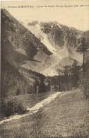 Environs Du Monétier - Glacier Du Casset - Pic Des Agneaux - France