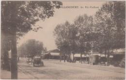 Hauts De Seine : BILLANCOURT  :  Av.   Ed.   Vaillant - Boulogne Billancourt