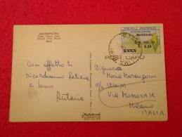 Per� Machupicchu  nice stamp small size