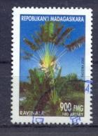 Madagascar 2002, Tree, minr 2589, vfu.