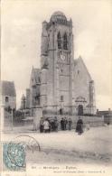 60- Montigny L Eglise - Non Classés