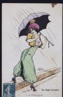 LA JUPE CULOTTE - Fashion