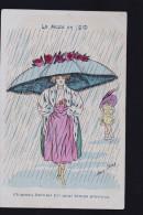 CHAPEAU DERNEIR 1910 - Fashion