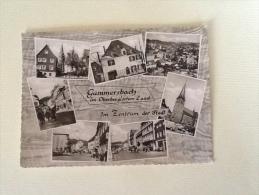 Gummersbach In Zevtrum Der Stadt Non Viaggiata - Gummersbach