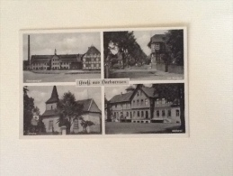 Grub Aus Barbarnsen Non Viaggiata - Hildesheim