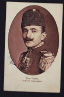 ENVER PASCHA - Türkei
