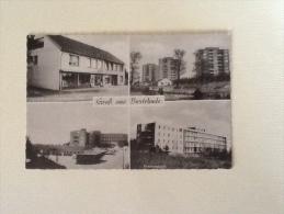 Grub Aus Buxtehude Non Viaggiata - Stade