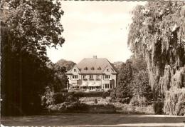BUNSBEEK-KASTEEL HENDERIKS - Glabbeek-Zuurbemde