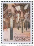 MEZQUITA DE CORDOBA - Dominica (1978-...)