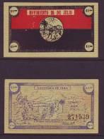 CUBA/KUBA SPLENDIDO BUONO - BOND DA 1 $ PER FINANZIARE LA RIVOLUZIONE CUBANA