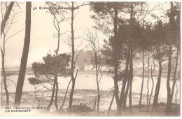 Dépt 29 - MORLAIX - Le Dourduff (rivière) - Morlaix