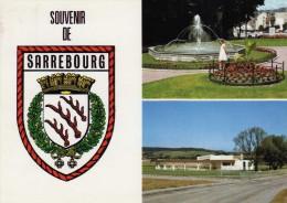 SARREBOURG - Moselle - LE57 - Sarrebourg