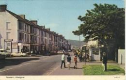CLWYD - ABERGELE - PENSARN Clw196 - Flintshire