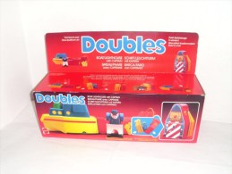 Mattel - DOUBLES - Toy Memorabilia