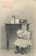 Réf : M-14-4406 : Editeur BERGERET  Nancy GASTRONOMIE CONFITURES - Cartes Postales
