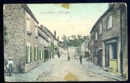 Cpa Angleterre Cambridgeshire Kimbolton East Street     HIV4 - Angleterre