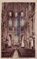 [85] Vendée >  Intérieur De L'Eglise D'Aizenay. - (voir Scan). - Aizenay