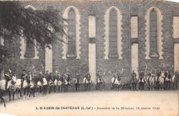 ¤¤  -   5   -    SAINT-AUBIN-des-CHATEAUX  -  Souvenir De La Mission Du 14 Février 1926   -  ¤¤ - Non Classificati