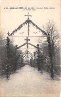 ¤¤  -  4  -    SAINT-AUBIN-des-CHATEAUX  -  Souvenir De La Mission Du 14 Février 1926   -  ¤¤ - Non Classificati