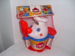 Adica  Pongo - IL  SALVAVACANZE - Toy Memorabilia